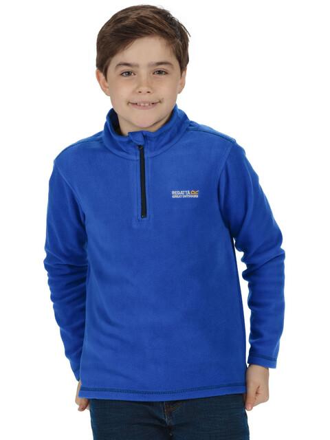 Regatta Hot Shot II Midlayer Børn blå